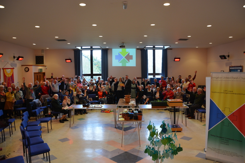 Bronze Eco Congregation Award
